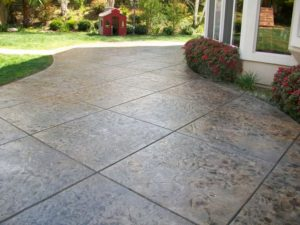 Stamped Concrete {city}, {state}